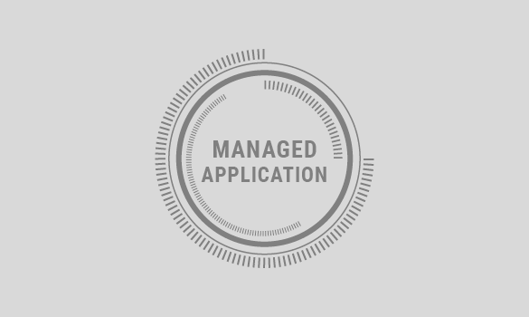 Managed Application