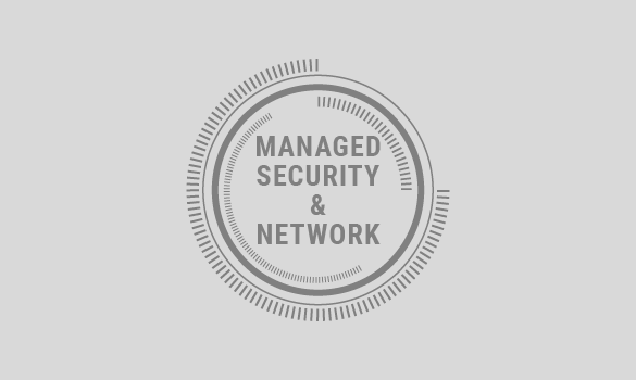 Managed Security & Network